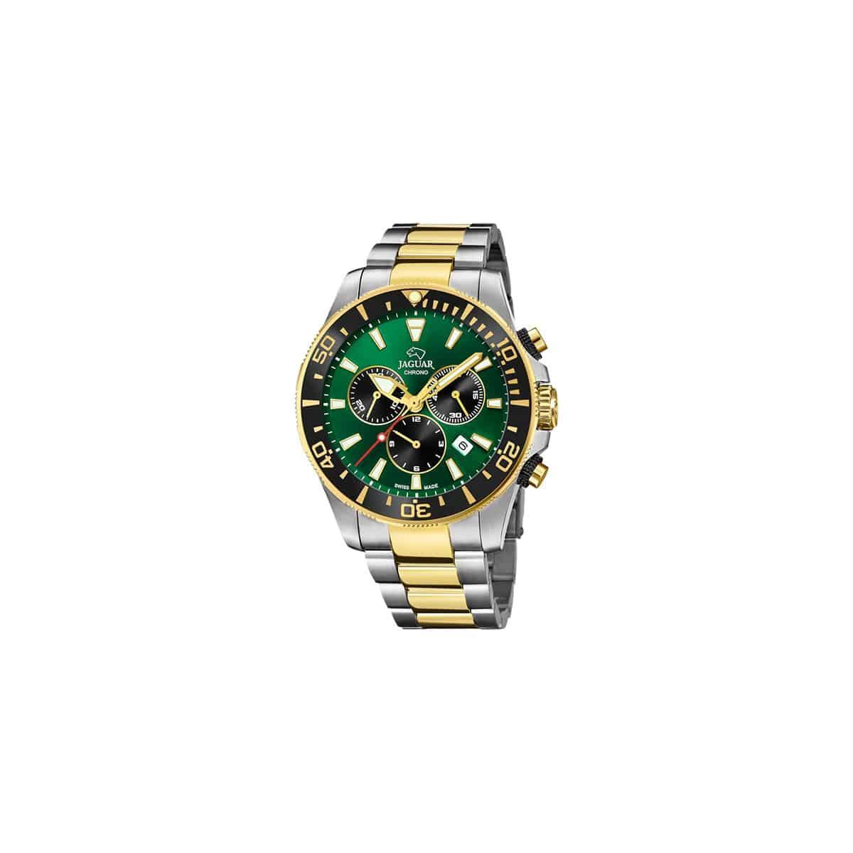 Jaguar Watches Review
