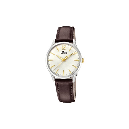 LOTUS. Revival Watch with...
