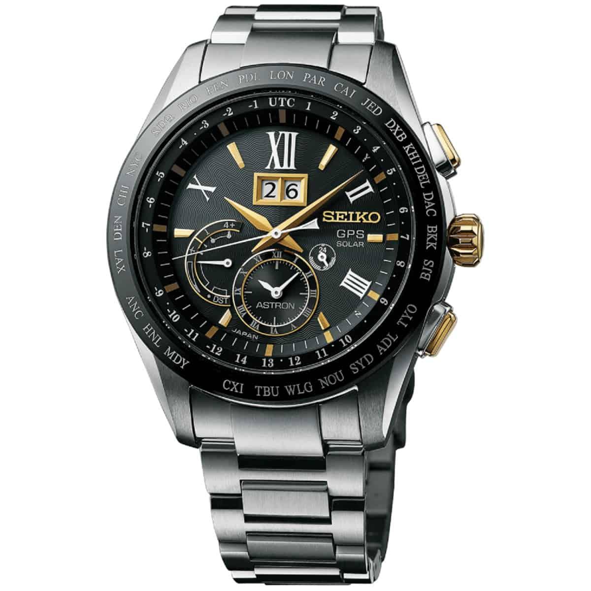 1796547ee6b5 Reloj Tw Steel hijo del tiempo.