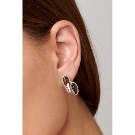 pencil earrings boho earrings zamak earring woman earrings uno de 50 style hoops earrings silver plated earrings silver earrings