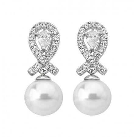 Exquisite Earrings - Majorica