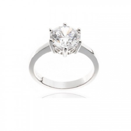 KOKYO 6 Ring. 0.50 Ct. -...