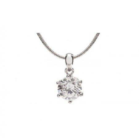 KOKYO 6 Necklace. 1.50 Ct....