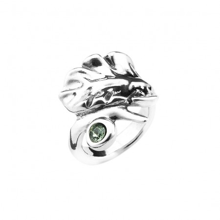 Leaves Ring - Uno de 50