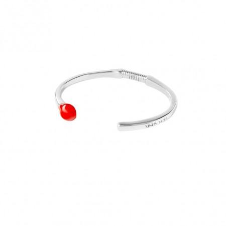 It´s a match bracelet - Uno...