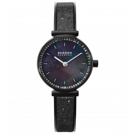 SKAGEN. Annelie Watch - Black
