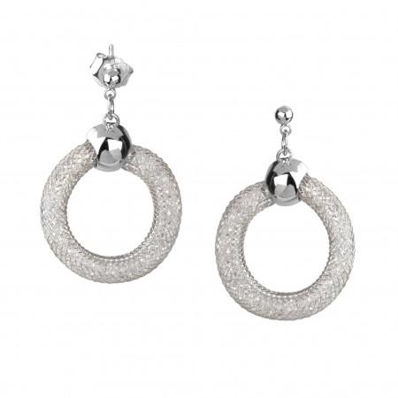 Glitter Party Earrings -...