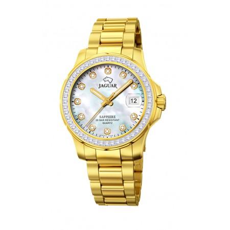 JAGUAR  J895/1 Woman Watch.