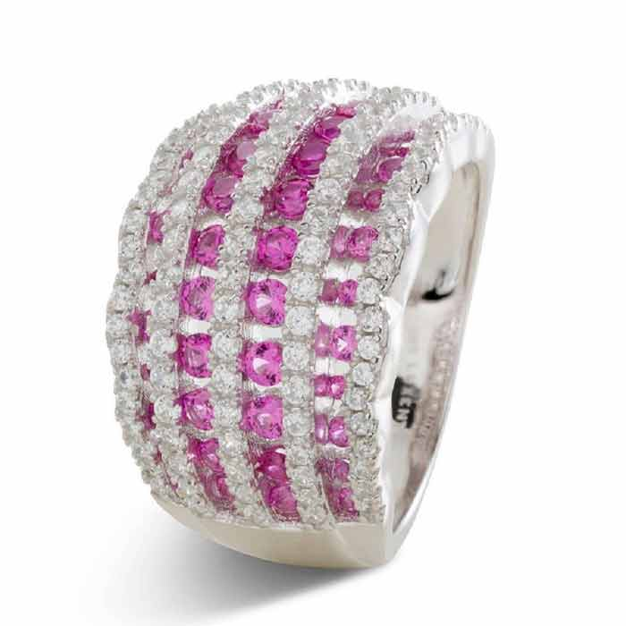 Luxenter cocktail ring